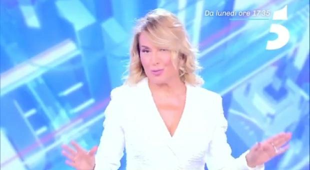 Pomeriggio 5, Barbara D'Urso torna in tv in versione ridotta: cosa cambia da lunedì su Mediaset