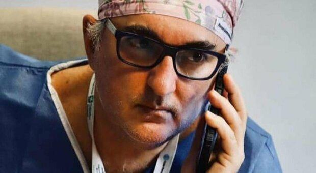 De Donno morto, procura Mantova apre inchiesta: sequestrati pc e telefoni