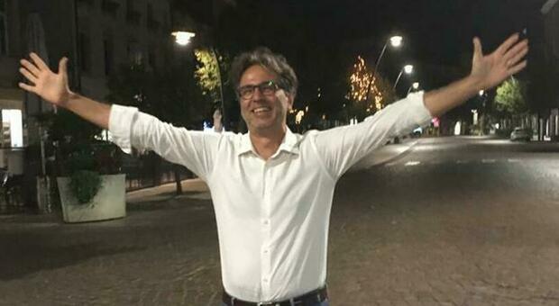 Aldo D'Achille, sindaco di San Bellino, è tra i trentuno finalisti del concorso internazionale sui migliori sindaci del mondo
