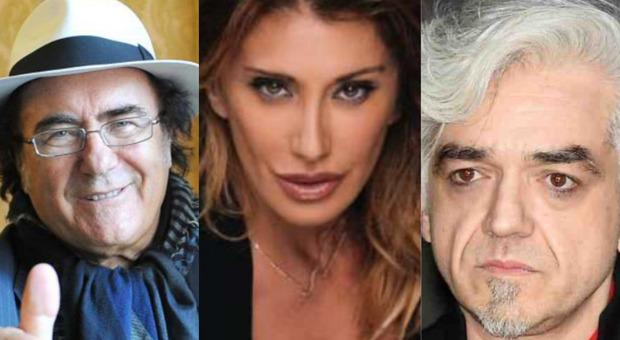 Ballando con le Stelle, da Al Bano a Morgan e Sabrina Salerno: ecco concorrenti e giuria