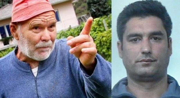 Cris Caris arrestato insieme al padre in flagranza di reato