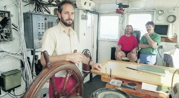 Usa, trova la nave del tesoro: è in cella da 5 anni per non rivelare dove ha nascosti lingotti per 300 milioni