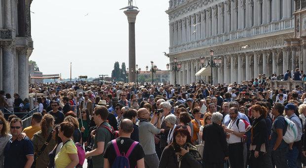 Stangata sulle case per i turisti tassa di soggiorno fino for Tassa di soggiorno venezia 2017