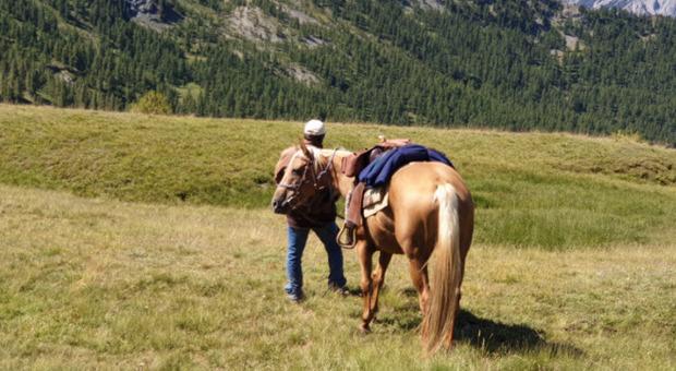 """L'Italia e la Route D'Artagnan: a cavallo sulle orme de """"I tre moschettieri"""""""