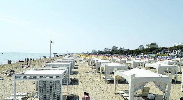 Un milione e mezzo dalla tassa di soggiorno a Lignano