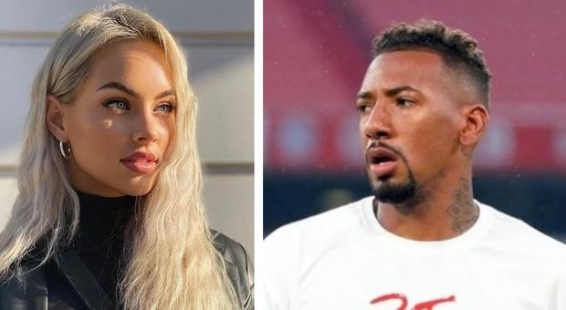 Kasia, modella ed ex del calciatore Jerome Boateng, trovata morta in casa a 25 anni: giallo a Berlino