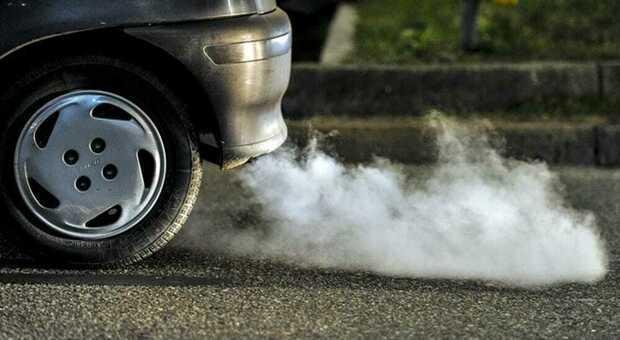 Inquinamento da polveri sottili