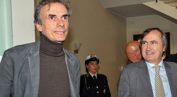 Offese in Consiglio: Brugnaro risarcisce Ferrazzi con 40mila euro