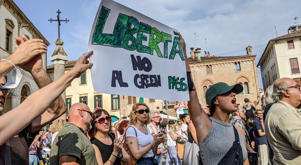 No Pass in centro a Padova