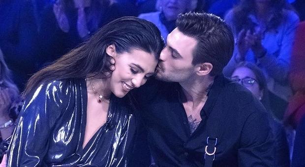 Giulia Salemi in lacrime per Francesco Monte a Verissimo: «Un partner che si prende cura di te, ti fa sentire unica»