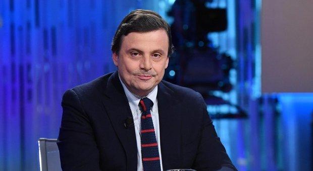Calenda: «Il governo tira a campare. Renzi? Collaboriamo»