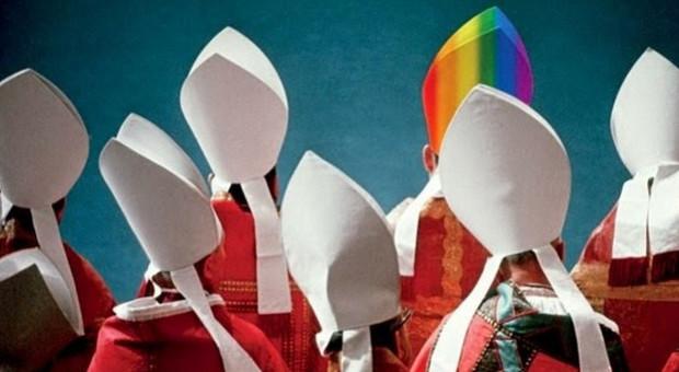 from Dennis vignetta papa preti ex gay