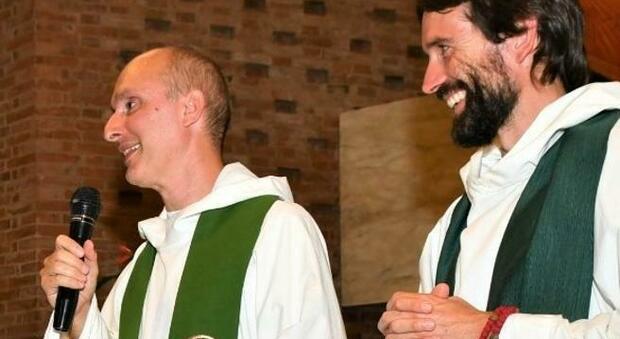 Parroco e il suo vice lasciano la Chiesa a Città di Castello: si sarebbero innamorati di due donne