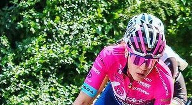 Ciclismo, Silvia Zanardi oro agli Europei nella prova in linea under 23