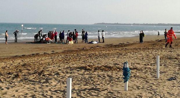 Matrimonio Spiaggia Lignano : Matrimonio il gazzettino