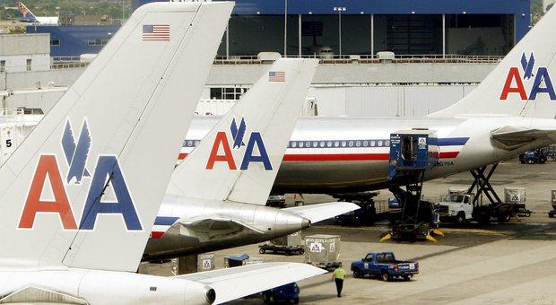 Da maggio il primo volo diretto da Venezia a Chicago con l'American Airlines