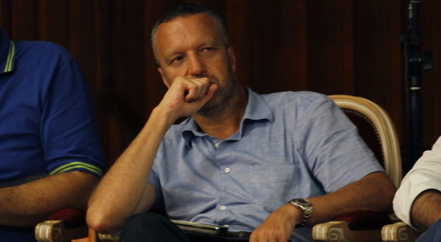 Flavio Tosi in corsa per la poltrona di sindaco