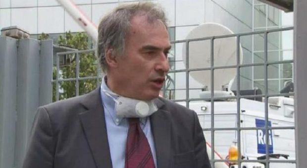 Ranieri Guerra (Oms): «L'Oms non ha cambiato idea, rari i contagi da asintomatici»