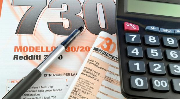 Mutuo e 730 il risparmio pu arrivare fino a 760 - Assicurazione casa si puo detrarre dal 730 ...