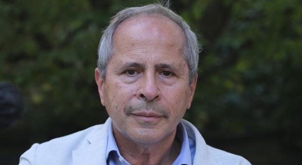Il prof Andrea Crisanti