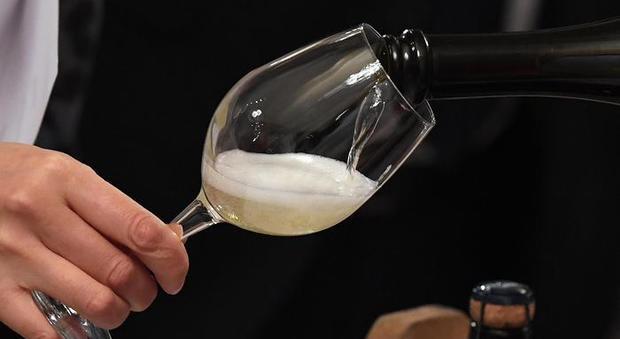 Prosecco, record di produzione: 92 milioni di bottiglie, il dato più alto dal 1969