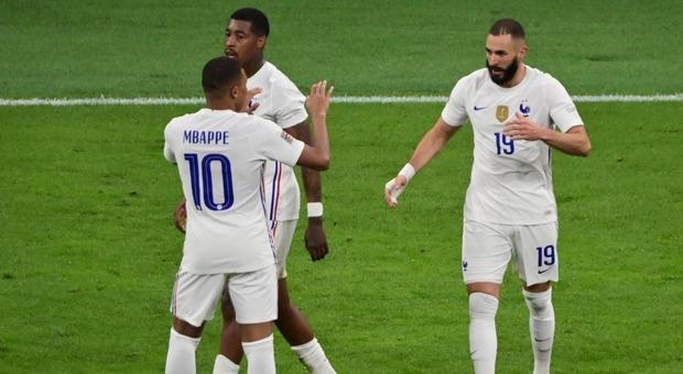 Nations League, diretta Spagna-Francia ore 20.45: probabili formazioni, dove vederla in tv e streaming