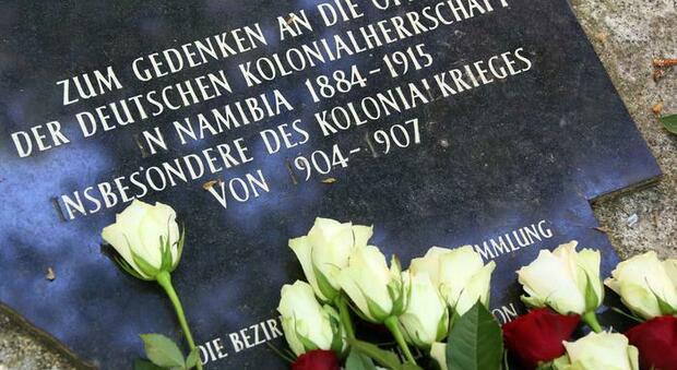 Germania, Berlino ammette che in Namibia fu genocidio: donati 1,1 miliardi di euro per lo sviluppo