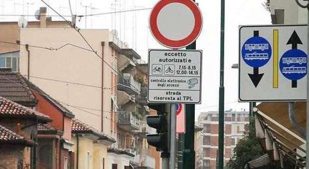 Ufficio Ztl Mestre : Disabile multato volte nella ztl di mestre il prefetto