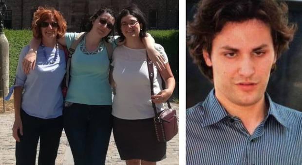 Omicidio Ziliani, le figlie rinchiuse nella stessa cella, il fidanzato Mirto in isolamento. Quei 10 appartamenti che facevano gola