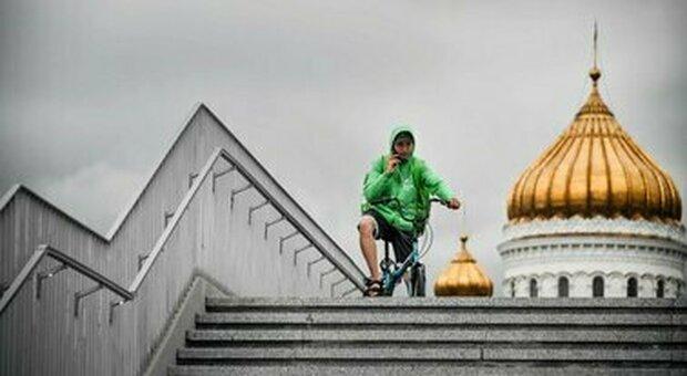Russia, record decessi nel weekend. In entrambe le giornate il numero dei contagi ha sfiorato i 30mila