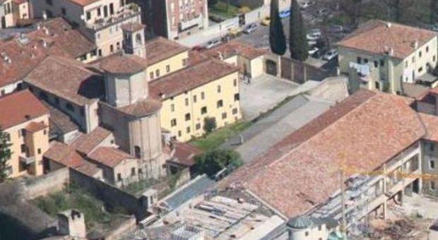 Tornano dall 39 argentina e trovano l 39 attico all 39 asta - Ricomprare la propria casa all asta ...