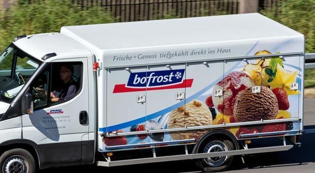 Bofrost premia i dipendenti: bonus da un milione di euro in busta paga