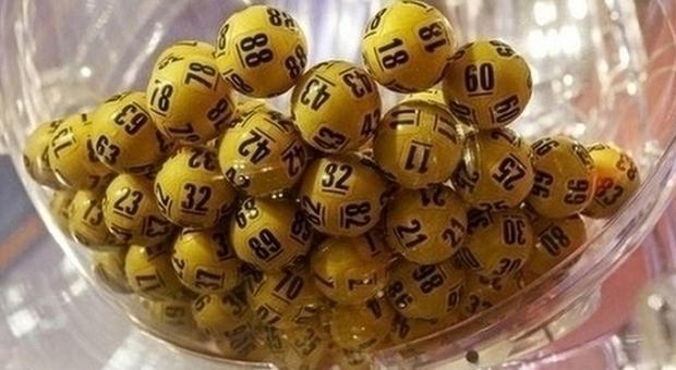 Estrazioni Lotto e Superenalotto di oggi martedì 3 agosto 2021