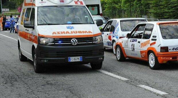 I morti in Polesine sulle strade sono stati 14, solo due in meno rispetto al 2019 che non aveva avuto restrizioni alla mobilità