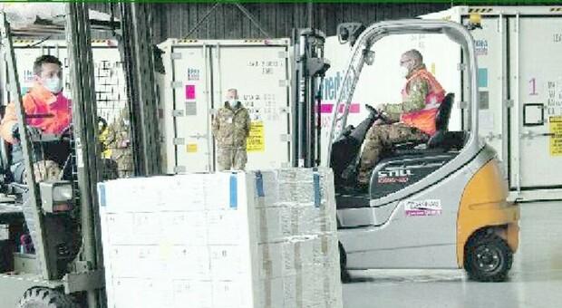 L ECONOMIA Imprese preoccupate per l entrata in vigore del green pass obbligatorio da venerdì 15