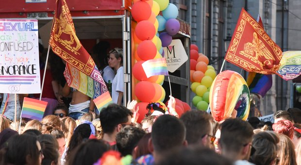 Pride Lgbti, nuove famiglie e femminismo: nelle piazze del Veneto il primo giugno