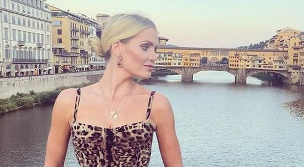 Lady Diana, la nipote Kitty Spencer si sposa a Roma: nozze top secret nel castello