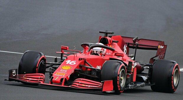 Formula 1, GP Turchia: le pagelle. Leclerc audace senza fortuna, Sainz rimonta da campione