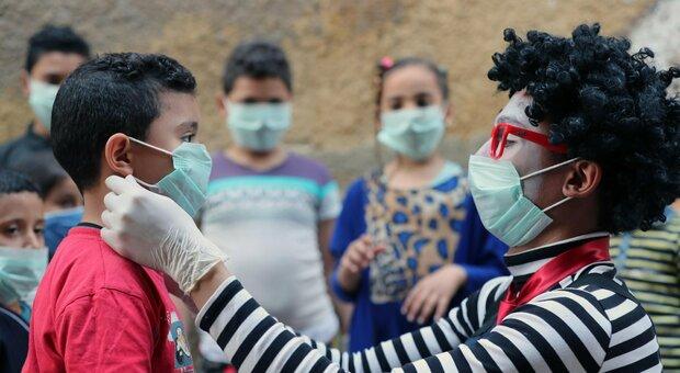 «Covid, in autunno aumenteranno i contagi tra i bambini»: la valutazione dell'Ecdc