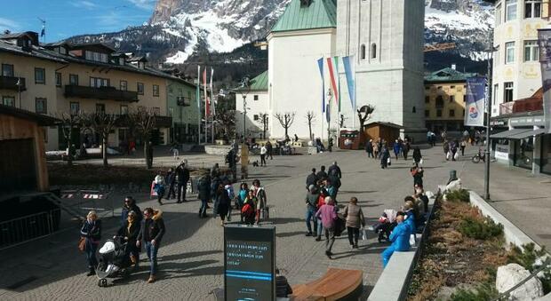 Cortina, eventi nel weekend: piatti gourmet all'evento The Queen of Taste