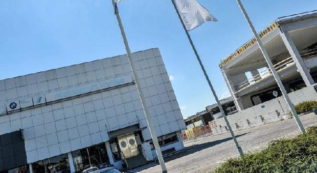 Maxi furto in concessionaria Bmw: bolidi spariti verso i mercati dell'Est
