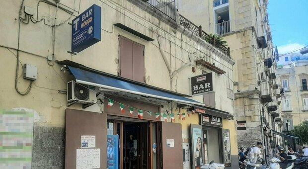 Gratta e vinci rubato a Napoli, bloccata la riscossione del biglietto e sospesa concessione tabaccheria