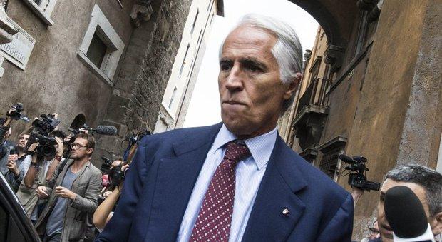 Roma2024, Malagò in Campidoglio ma Raggi non c'è: l'incontro salta