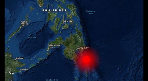 Davao luoghi di incontri