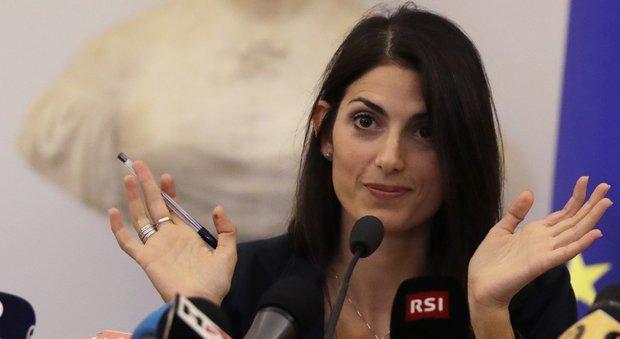 Roma2024, Raggi conferma il no: sarebbe irresponsabile Diretta