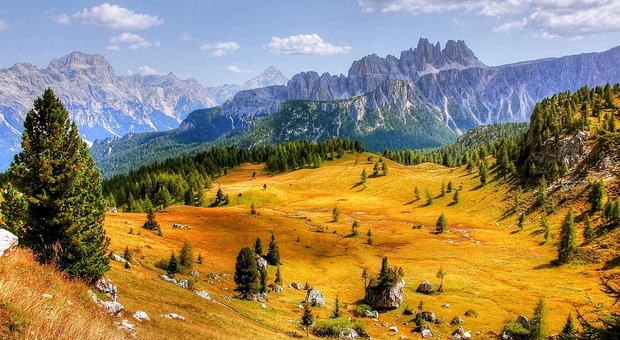 Parco delle Dolomiti: alla ricerca degli angoli segreti (Foto di kordula vahle da Pixabay)