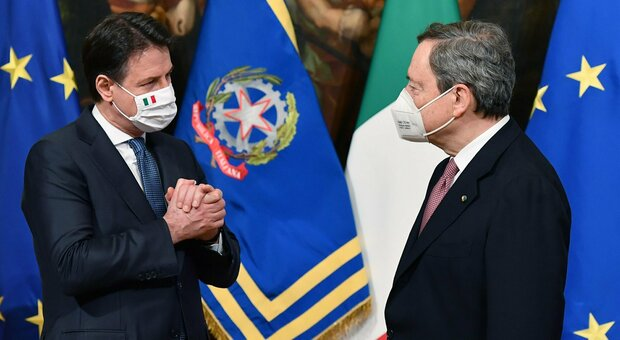 Giustizia, Conte da Draghi ma il M5S non strapperà: la strategia dei pentastellati