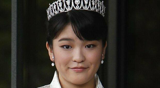 Giappone, principessa Mako convolerà a nozze entro fine anno
