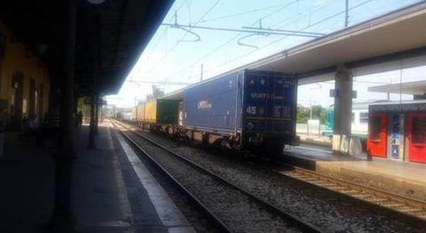 Treno perde gas, evacuata la stazione di Monfalcone: bloccati tutti i convogli