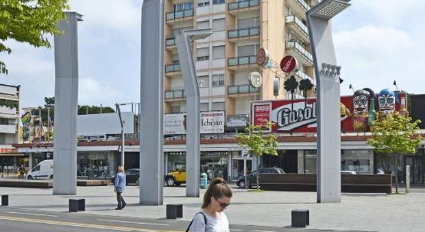 Ufficio Postale Di Jesolo Jesolo Ve : Affittava case vacanza a jesolo e bibione su subito.it ma non